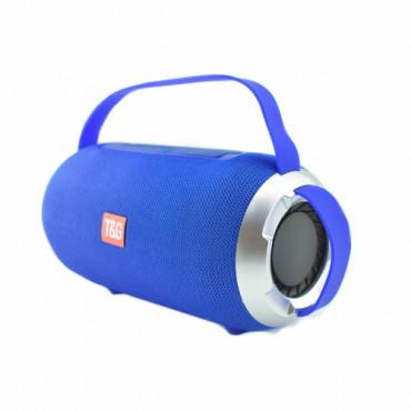 Портативная Bluetooth колонка TG-509 #0