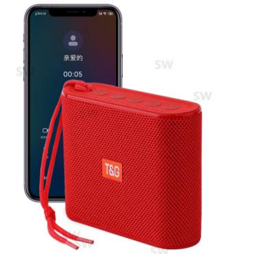 Беспроводная Bluetooth колонка TG-185 #0
