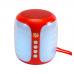 Беспроводная Bluetooth колонка TG-611 #0