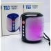 Беспроводная Bluetooth колонка TG-611 #7