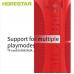Портативная колонка TWS Hopestar H42  #3