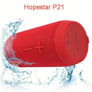 Портативная колонка Bluetooth Hopestar P21