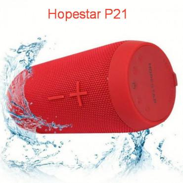 Портативная колонка Bluetooth Hopestar P21 #0
