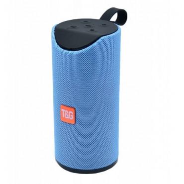 Беспроводная Bluetooth колонка TG-113A #0