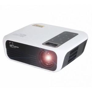 Мощный светодиодный LED проектор TH-80W
