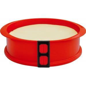Разъёмная силиконовая форма для выпечки, TV - 112