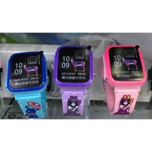 Детские часы с GPS трекером Smart Watch  V16