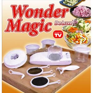 """Овощерезка """"Wonder Magic DeLuxe"""""""