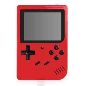 Игровая портативная консоль Pocket Game Player GA03 500 in 1 c АКБ 10000 мАч