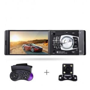 """Автомагнитола 4.1""""c камерой заднего вида , Bluetooth и FM-трансмиттером XPX 4012"""
