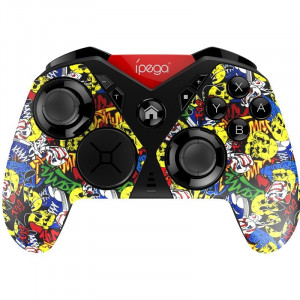 Геймпад iPega Wireless Controller PG-SW001S цветной