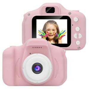 Детский цифровой мини фотоаппарат Х200