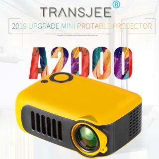LED Проектор A2000