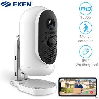 Беспроводная IP Камера Enken Argus 1080 Full-HD