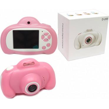 Детский цифровой фотоаппарат Х400 #0