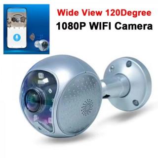 Беспроводная IP-камера Mini W 7 Full-HD