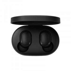 Беспроводные наушники Xiaomi Redmi AirDots черные
