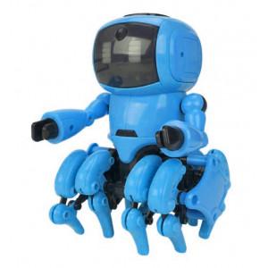 Умный робот-конструктор The Little 8