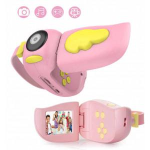 Детская видеокамера Milk Sensation HD