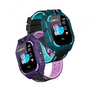 Часы детские Smart Baby Watch Q88