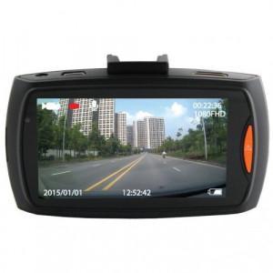 Видеорегистратор Advanced Portable Car Camcorder Full HD 1080p