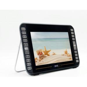 Портативный DVD плеер с цифровым тюнером DVB-T2 11