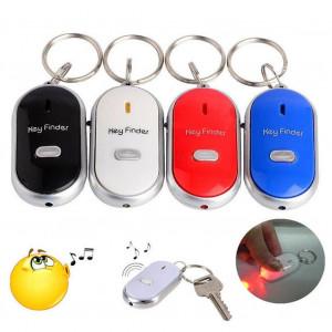 Звуковой брелок для поиска ключей Key Finder