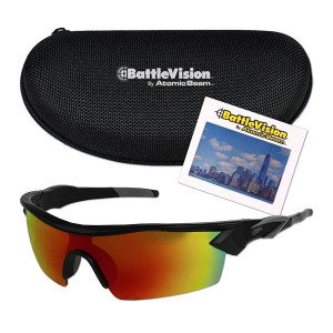 Поляризационные солнцезащитные очки Battle Vision