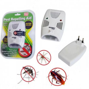Отпугиватель грызунов и насекомых Pest Repelling Aid