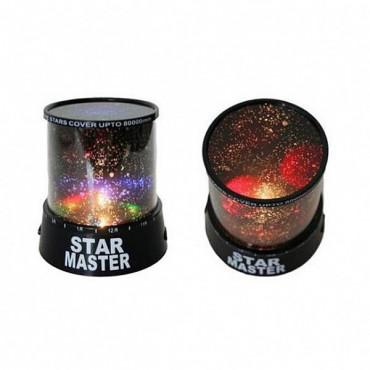 Ночник проектор Звездное небо Купить в Goodstore24.ru