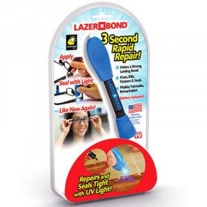 Жидкий клей - пластик (жидкая смола) Lazer Bond