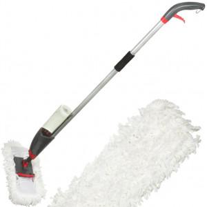 Швабра с распылителем Spray Mop Getting Started