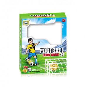 Интерактивная копилка Футболист Football Coin Bank