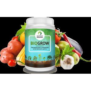 Биоактиватор роста растений BioGrow