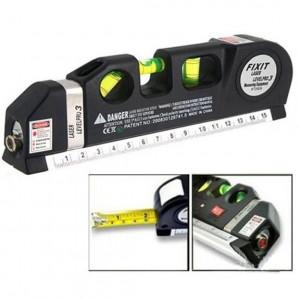 Лазерный строительный уровень Laser Level Pro 3