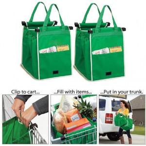 Сумка для покупок 2 шт в комплекте Grab Bag