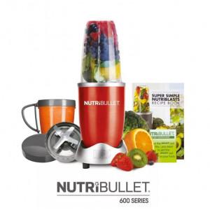 Блендер NutriBullet 600W экстрактор питательных веществ