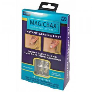 Застёжки для сережек MagicBax
