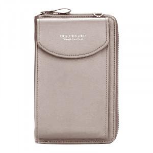 Женская сумка-кошелек Baellerry Forever