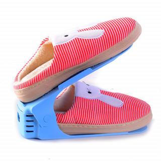 Двойная подставка для обуви Double Shoe Racks