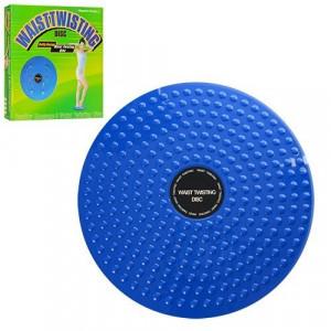 Тренажер для талии и живота Waisttwisting Disc