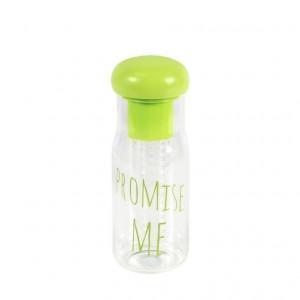 Бутылочка для напитков Promise my bottle