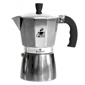 Гейзерная кофеварка Blaumann BL-3330