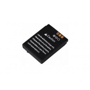 Сменный аккумулятор для смарт часов DZ09 и W8, G10