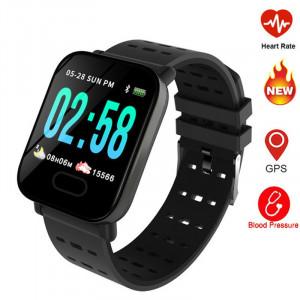 Умные часы A6 SmartWach