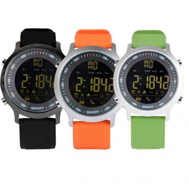 Электронные часы Sports Smart Watch (полиуретановый ремешок) #0