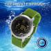 Электронные часы Sports Smart Watch (полиуретановый ремешок) #2