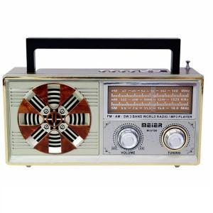 Радиоприемник MEIER M-U106