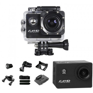 Экшн камера action camera hddv 1080P XPX G25