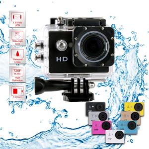 Экшн камера sports cam a7